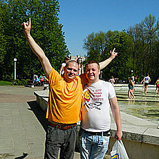 Фотография мужчины Erik, 38 лет из г. Бобруйск