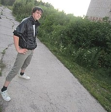 Фотография мужчины Евгений, 25 лет из г. Вологда