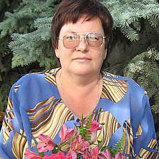 Фотография девушки Нина, 57 лет из г. Димитровград