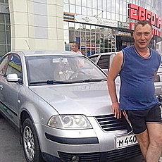 Фотография мужчины Seryozhka, 42 года из г. Грязи