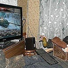 Фотография мужчины Владимир, 36 лет из г. Речица