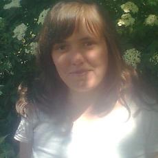 Фотография девушки Валя, 27 лет из г. Христиновка
