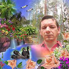 Фотография мужчины Sergeu, 47 лет из г. Жодино