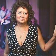 Фотография девушки Ольга, 55 лет из г. Новокузнецк