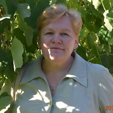 Фотография девушки Лена, 58 лет из г. Брест