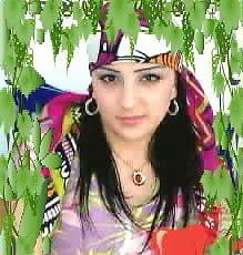 Фотография девушки Гули, 38 лет из г. Асака