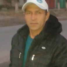 Фотография мужчины Aauramm, 33 года из г. Бишкек