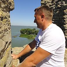 Фотография мужчины Птз, 36 лет из г. Днепропетровск