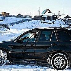 Фотография мужчины Автоинструктор, 32 года из г. Пермь