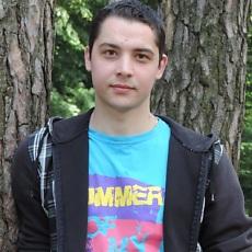Фотография мужчины Димасик, 27 лет из г. Киев