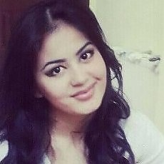 Фотография девушки Charos, 19 лет из г. Ташкент