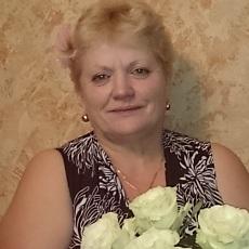 Фотография девушки Любовь, 61 год из г. Иркутск