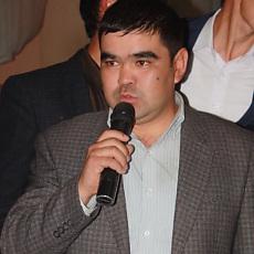 Фотография мужчины Кенже, 35 лет из г. Жалал Абад