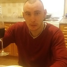 Фотография мужчины Юрик, 25 лет из г. Минск