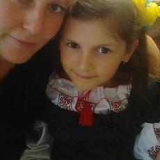Фотография девушки Снежана, 32 года из г. Бородянка