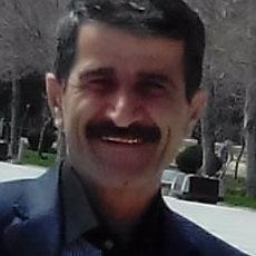 Фотография мужчины Edik, 53 года из г. Баку