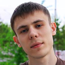 Фотография мужчины Артем, 27 лет из г. Челябинск