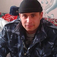 Фотография мужчины Tatarin Kgz, 36 лет из г. Бишкек