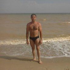 Фотография мужчины Андрей, 44 года из г. Чита