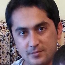 Фотография мужчины Jaxongir, 33 года из г. Ташкент