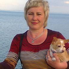 Фотография девушки Елена, 46 лет из г. Евпатория