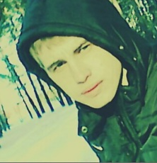 Фотография мужчины Александр, 26 лет из г. Димитровград