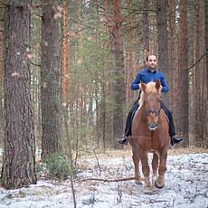 Фотография мужчины Armyan, 36 лет из г. Воронеж