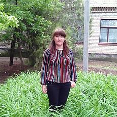 Фотография девушки Оксана, 43 года из г. Каховка