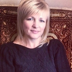 Фотография девушки Елена, 45 лет из г. Краснодар