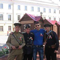 Фотография мужчины Виталий, 37 лет из г. Пинск