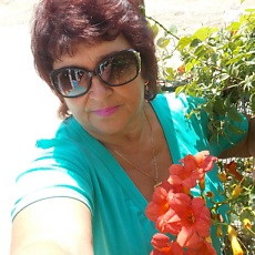 Фотография девушки Регина, 54 года из г. Ульяновск