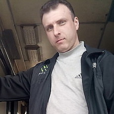 Фотография мужчины Алексей, 42 года из г. Первомайский (Харьковская област