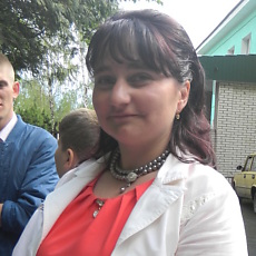 Фотография девушки Катя, 35 лет из г. Житомир