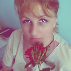 Фотография девушки Елена, 44 года из г. Лоев
