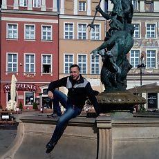 Фотография мужчины Sypa, 43 года из г. Краматорск