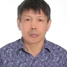 Фотография мужчины Сергей, 54 года из г. Омск
