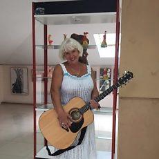 Фотография девушки Лариса, 55 лет из г. Людиново