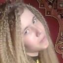 Яночка, 20 лет