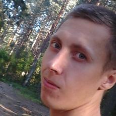 Фотография мужчины Миша, 25 лет из г. Архангельск