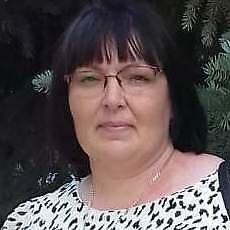 Фотография девушки Елена, 48 лет из г. Омск