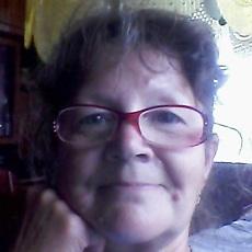 Фотография девушки Rosca, 63 года из г. Пено