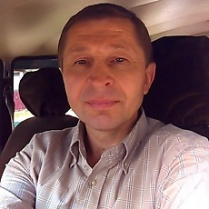 Фотография мужчины Володя, 52 года из г. Дунаевцы