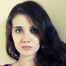 Фотография девушки Anastasia, 23 года из г. Гомель