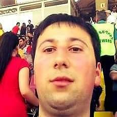 Фотография мужчины Mxo, 24 года из г. Ереван