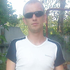 Фотография мужчины Дог, 28 лет из г. Краматорск