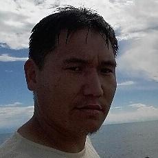 Фотография мужчины Улан, 34 года из г. Бишкек