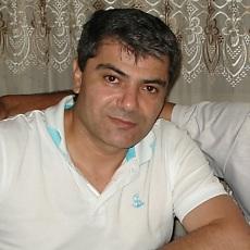 Фотография мужчины Андре, 46 лет из г. Шахты