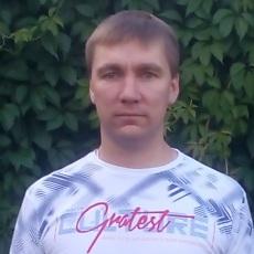 Фотография мужчины Spyman, 31 год из г. Могилев