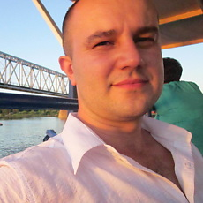 Фотография мужчины Александр, 34 года из г. Киев