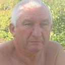 Шурик, 62 года